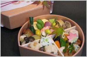 天醐のお弁当